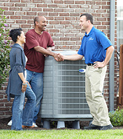 ac repair panama city
