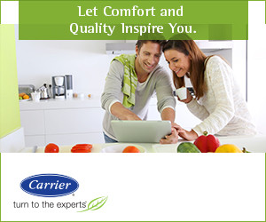 carrier heating and air panama city